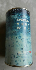 SWATCH-SPECIAL+ITALY+ITAPACK2 I SWATCH VERY WET+NEU/NEW