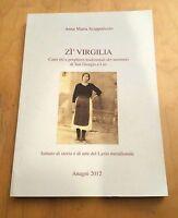 Zi Virgilia.  Canti riti e preghiere tradizionali del territorio di San Giorgio