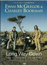 The Long Way Down - The Complete Series (DVD, 2007, 2-Disc Set)