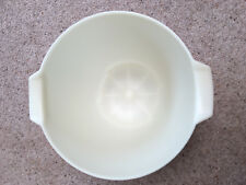 Vintage original Plastic Mixing Bowl off Kenwood Chef Mixer A901