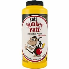 Anti Monkey Butt Anti Friction Powder w/ Calamine, 6 oz (6 Pack)