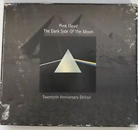 Pink Floyd - The Dark Side Of The Moon - 20th Anniversary Edition (CD)