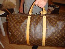 Condizioni ottime rispetto Authentic Louis Vuitton Borsa blocca tutti
