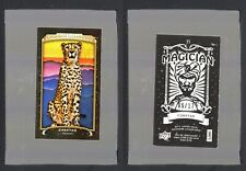 2017 Goodwin Champions Mini Black Metal Magician #25 Cheetah 5/17 HT 18760