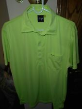 SLIGO GOLF SHIRT  .  SIZE LARGE... NWOT