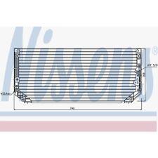 Nissens Kondensator, Klimaanlage Toyota Corolla,Corolla Liftback 94515 Toyota