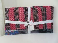 POTTERY BARN PAULINE BOYD APPLE BLOSSOM QUILT PATCHWORK BEAUTIFUL NEW $299