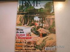 **d RMF n°491 Gare de Carryeves en A / La Mobile Station Trix