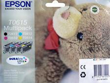 Original Epson T0615, Epson Stylus D68, DX3800, 3850, 4200, 4250, 4800, 4850