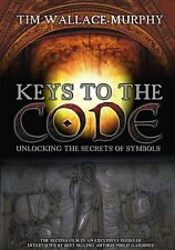 Keys to the Code: Unlocking the Secrets of Symbols (DVD, 2007) *FREE SHIPPING*
