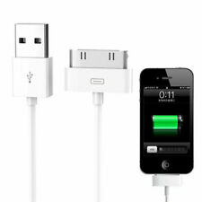 3ft~10ft USB Sync Data Charging Charger Power Cable Apple iPhone 4/4S/iPad/iPod