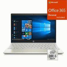 HP Pavilion 13-an1000 13-an1010nr 13.3  Notebook - 1920 x 10 + Office 365 Bundle