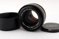 Canon FD 55mm f/1.2 S.S.C (3627)