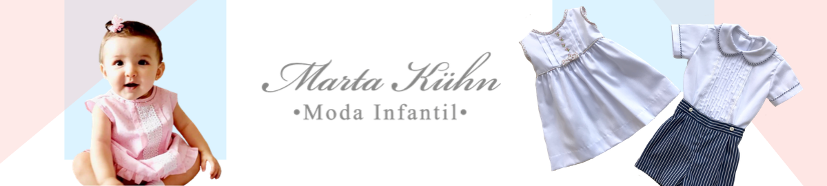 Marta Kühn Kids Fashion