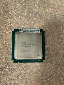Intel Xeon Processor E5-2697 v2 12 core 30MB Cache 2.7GHz CPU - SR19H