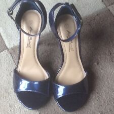 Pre-owned Anne Michelle Ladies Shoes Size 6