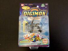 Bandai# Digimon Action figure RAIDRAMON Figure#MOSC ULTRA RARE SEALED