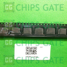2PCS AGILENT HCPL1458 SOP-8