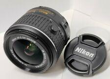 [Excellent+++] Nikon AF-S DX NIKKOR 18-55mm f/3.5-5.6G VR II Lense from Japan