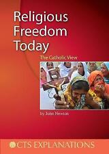 Religious Freedom Today - by John Newton