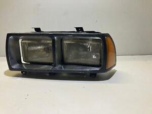 AUDI 200 TYPE 43 FRONT HEADLIGHT LAMP