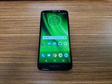 Motorola Moto G6 Play XT1922-9 - 16GB - Deep Indigo - (Unlocked) Very Good Condi