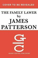 The Family Lawyer by James Patterson (2017, Paperback)