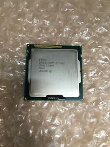 Intel Quad Core i5-2400S 2.50GHz Socket LGA1155 SR00S