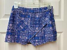 e4c217e890fc9 PINK Polyester Skorts for Women for sale   eBay