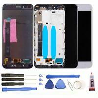Pantalla LCD para Xiaomi Mi A1 MiA1 Tactil Mi5X 5X Cristal Táctil con sin MARCO