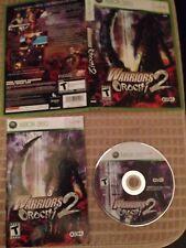 Warriors Orochi 2 (Xbox 360) Complete, CIB