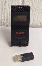 APC Temperature & Humidity Sensor AP9520TH