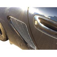 Zunsport Porsche Cayman 987.2 987.2 Polished Side Vent grille set