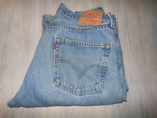 Men's Levi's 501 Jeans 34x32 Distressed