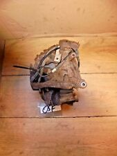 MAZDA MX5 2003 1.6 16V OFFSIDE DRIVER SIDE FRONT HUB AND BEARING ABS