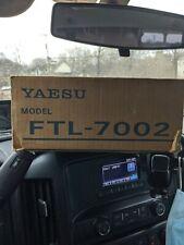 Yaesu (Ftl-7002)