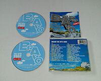 2CDs  Bravo - The Hits 2002 Part2  40.Tracks  05/16