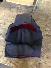 ELLIOTT CORPORATION GT6000Hard Hat Helmet Winter Liner Flame Resistant / New