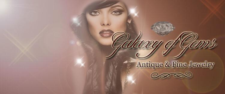 Galaxy of Gems