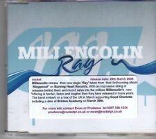 (CX505) Mili Encolin, Ray - 2005 DJ CD