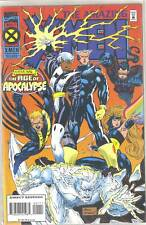 Marvel Comics Deluxe The Amazing X-Men Age / Apocalypse