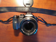 Panasonic Lumix DMC-FZ30 Leica DC Vario, 12X ZOOM  Excellent Condition, + Extras