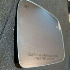 11- 21 JEEP GRAND CHEROKEE RH Mirror Glass w/ Blind Spot 68082634AB OEM NEW 1442