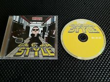 PSY - Gangnam Style (CD single with video)