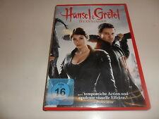 DVD  Hänsel und Gretel: Hexenjäger