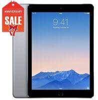 Apple iPad mini 3 128GB, Wi-Fi, 7.9in - Space Gray  - GOOD CONDITION (R-D)