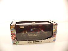 Minichamps • Mercedes C-Class DTM 1995 Team AMG J.Magnussen •1/43 en boite/boxed