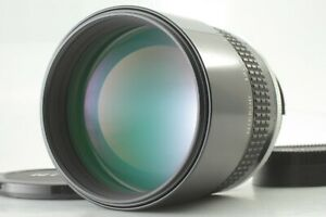 [Opt Mint] Nikon Ai-S Nikkor 135mm f/2 Telephoto MF Lens AIS From JAPAN #140