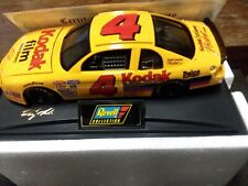 1996 1:24 Revell Collection Sterling Marlin #4 Kodak Diecast Car