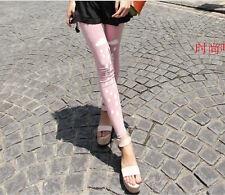🎀 Brand New Japan Mori Style Cartoon Cloud Rain Super Soft Legging Pant XS